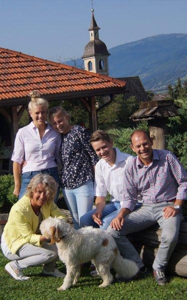Famiglia Fischer