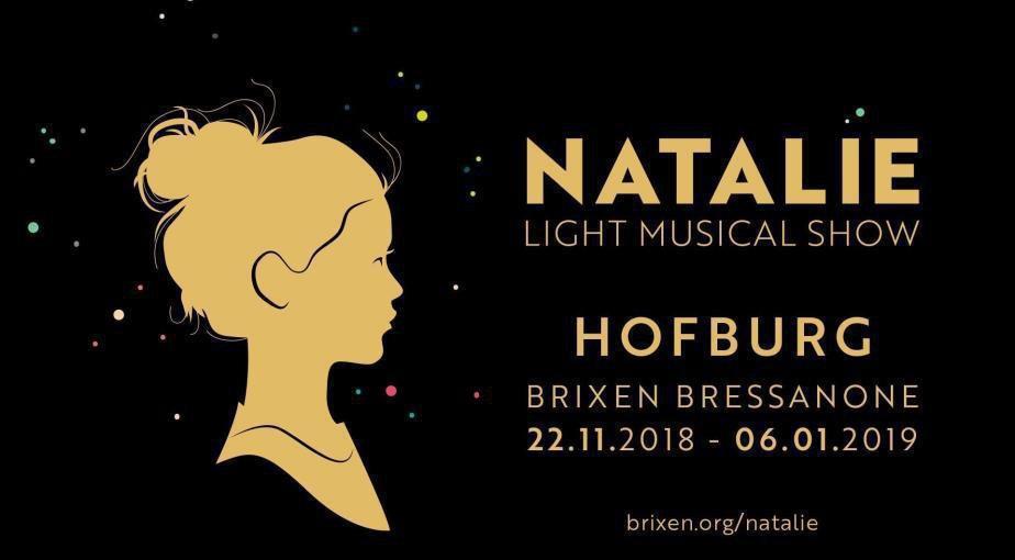 NATALIE - Light Musical Show
