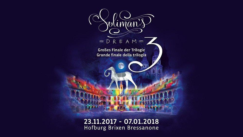 Soliman 3 - Landingpage