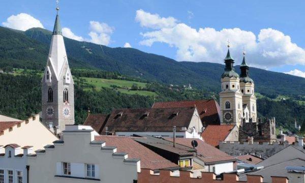 Kulturwanderung - von Klausen über Säben nach Brixen
