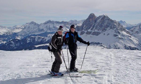 Winterurlaub in Südtirol Genießen Sie die weißen Pracht St. Andrä / Brixen