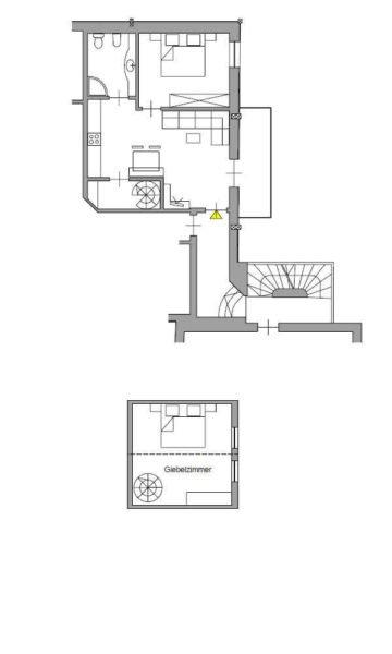 Wohnung Maigloeckchen Grundriss