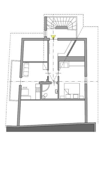 Wohnung Margherite Grundriss